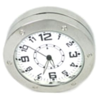 Motion Activated Camera Clock