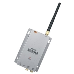 24Ghz Wireless Receiver