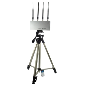 Mobile Cell Phone Jammer