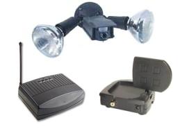 Floodlight Camera System