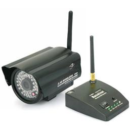 36 Led Night Vision Camera W Wireless Receiver